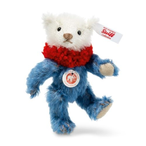 Dolly Mini Teddy Bear