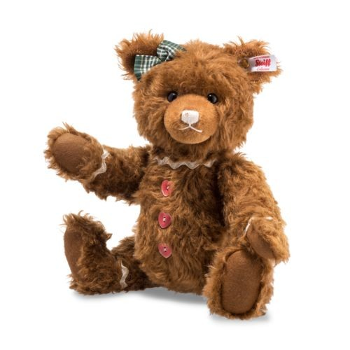 Ginger Bread Teddy Bear