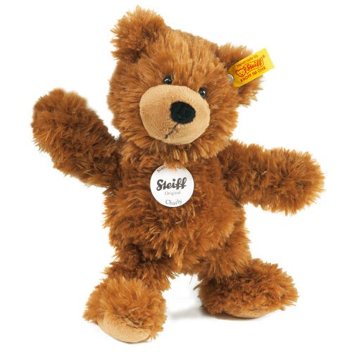 Charly Dangling Teddy Bear 23cm