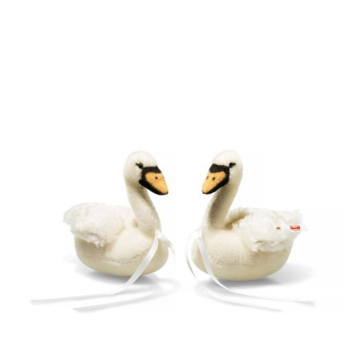 Wedding Swan Set