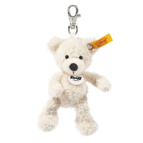 Lotte Teddy Bear Keyring