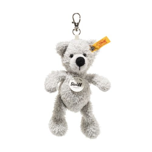 Fynn Teddy Bear - Grey