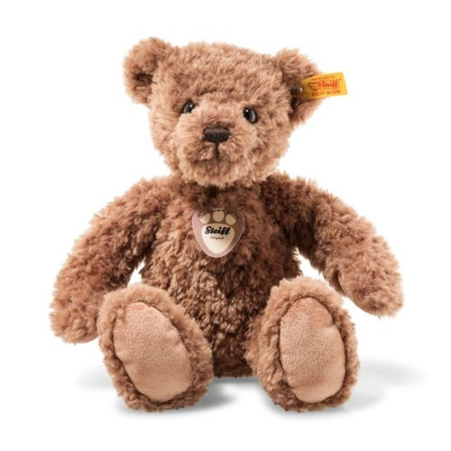Bearly Teddy Bear