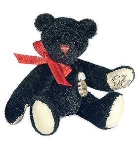 Teddy Black