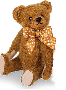 Antique Bear - Brown