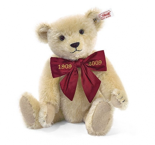 Margaretes Bear - Blond