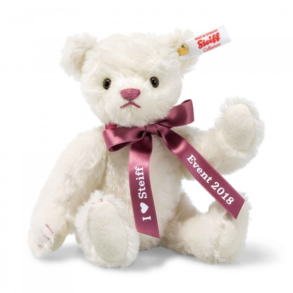 Steiff Club 2018 Event Bear