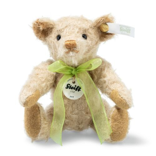 Steiff Club Membership Bear 2019