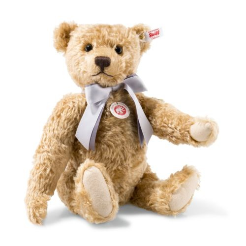 2018 British Collectors Teddy Bear