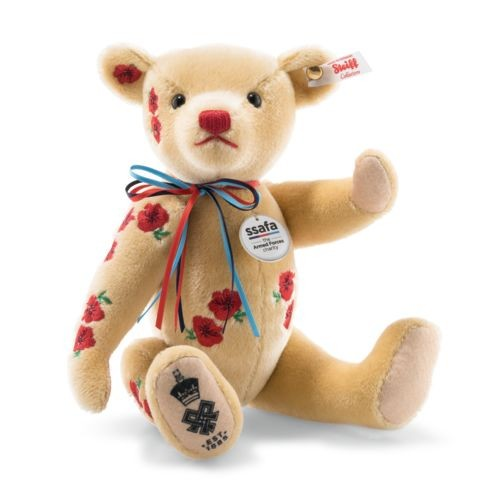 Armistice Teddy Bear