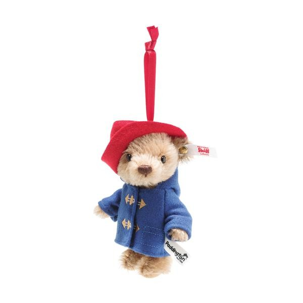 60th Anniversary Paddington Ornament