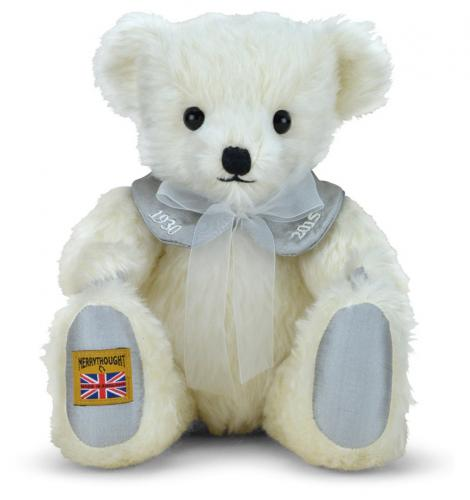 85th Anniversary Teddy Bear