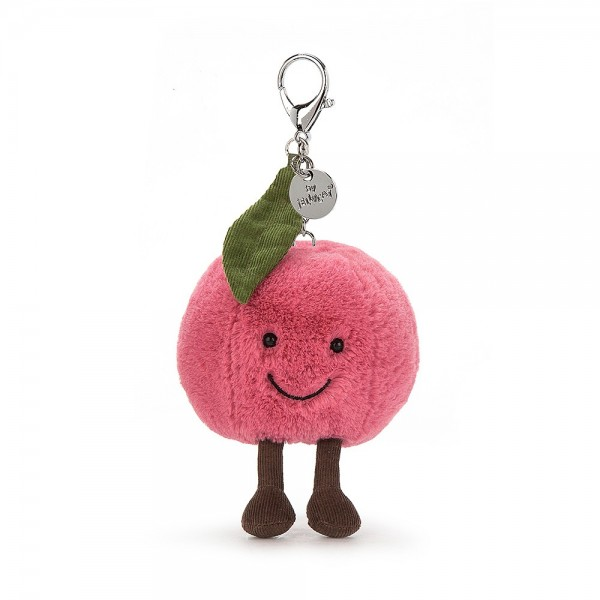 Amusable Cherry Bag Charm