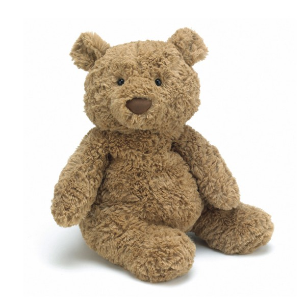 Bartholemew Bear - medium