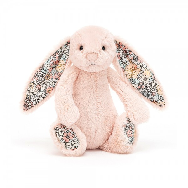 Bashful Blossom Blush Bunny - Small