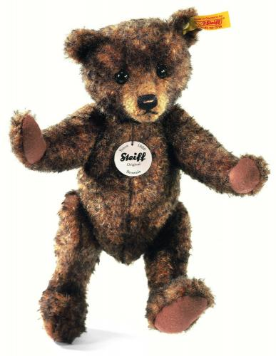 Brownie Teddy Bear