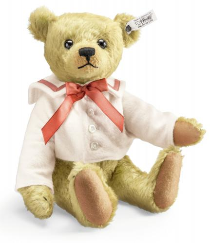 1910 Replica Teddy Bear Archie