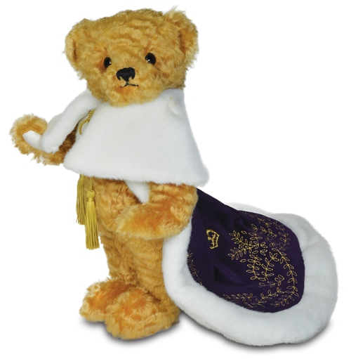Coronation Commemorative Teddy