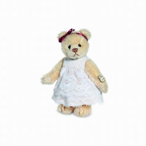 Antonia Teddy Bear