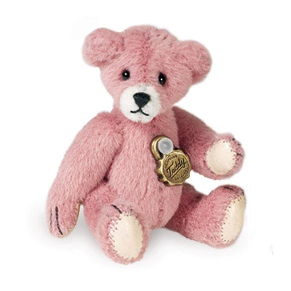 Teddy Light Pink 5cm
