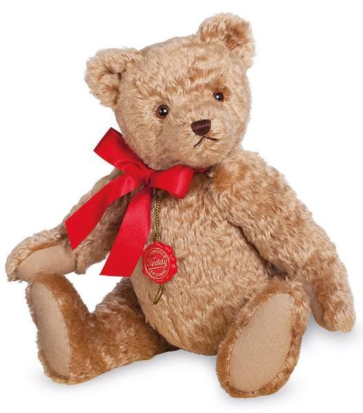 Traditional Teddy Bear