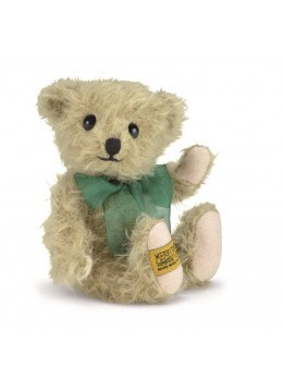 Norris Teddy Bear