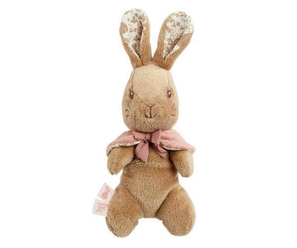 Flopsy Bunny Signature Soft Toy