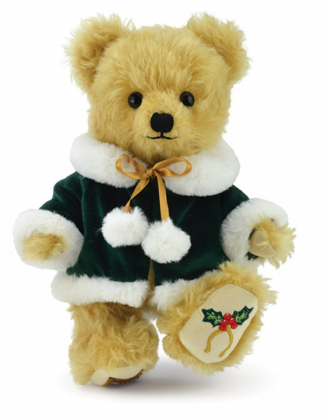 2019 Christmas Teddy Bear